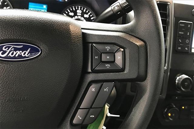 2018 Ford F-150 SuperCrew Cab 4x2, Pickup #TJKF43815 - photo 25