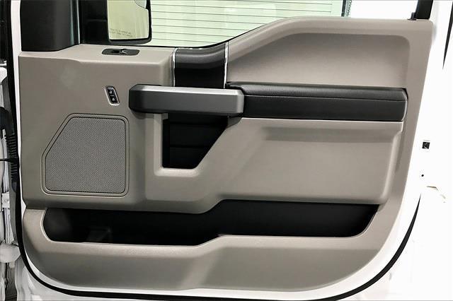 2018 Ford F-150 SuperCrew Cab 4x2, Pickup #TJKF43815 - photo 29