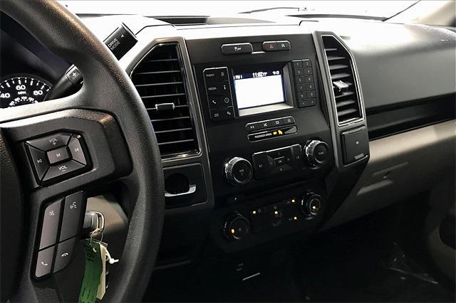 2018 Ford F-150 SuperCrew Cab 4x2, Pickup #TJKF43815 - photo 7