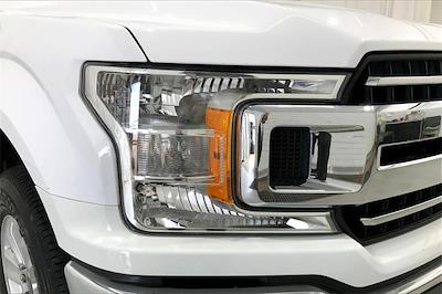 2018 Ford F-150 SuperCrew Cab 4x2, Pickup #TJKF43815 - photo 32