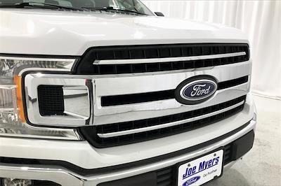 2018 Ford F-150 SuperCrew Cab 4x2, Pickup #TJKF43815 - photo 34