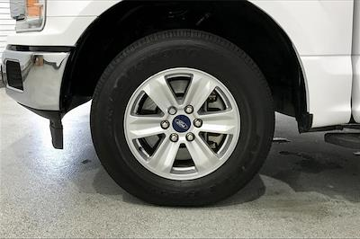 2018 Ford F-150 SuperCrew Cab 4x2, Pickup #TJKF43815 - photo 11