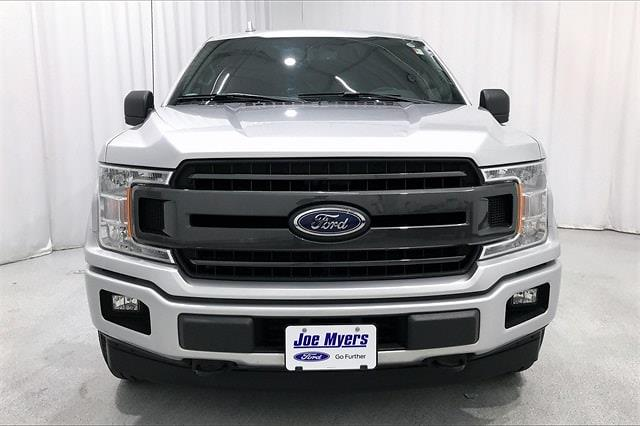 2018 Ford F-150 SuperCrew Cab 4x2, Pickup #TJKF52465 - photo 4
