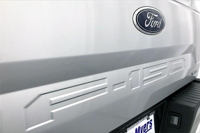 2018 Ford F-150 SuperCrew Cab 4x2, Pickup #TJKF52465 - photo 35