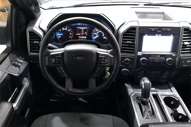 2018 Ford F-150 SuperCrew Cab 4x2, Pickup #TJKF52465 - photo 6