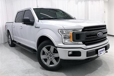 2018 Ford F-150 SuperCrew Cab 4x2, Pickup #TJKF52465 - photo 3