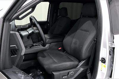 2018 Ford F-150 SuperCrew Cab 4x2, Pickup #TJKF52465 - photo 20