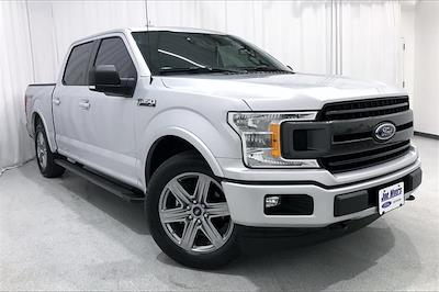 2018 Ford F-150 SuperCrew Cab 4x2, Pickup #TJKF52465 - photo 39