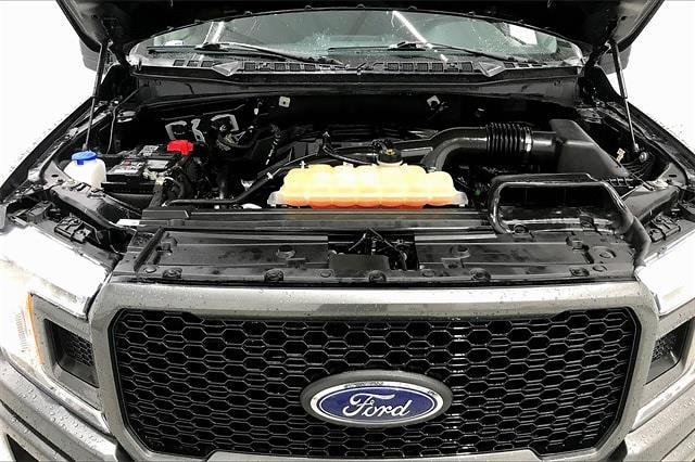 2018 Ford F-150 SuperCrew Cab 4x2, Pickup #TJKF71078 - photo 12