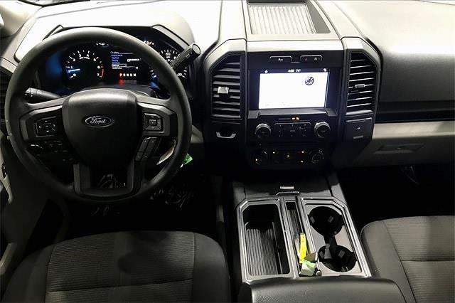 2018 Ford F-150 SuperCrew Cab 4x2, Pickup #TJKF71078 - photo 17