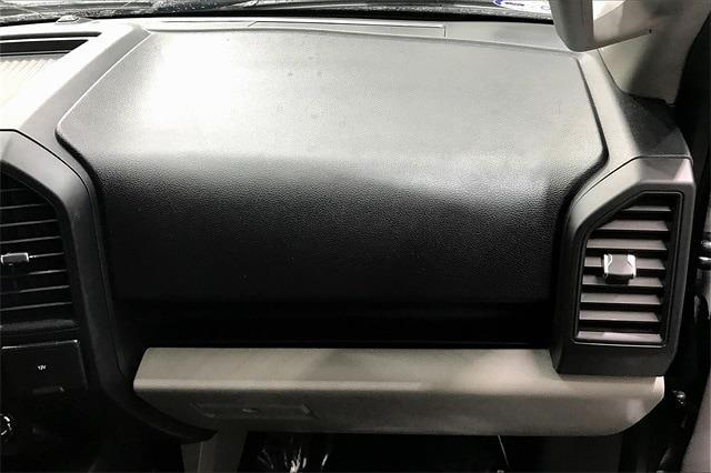 2018 Ford F-150 SuperCrew Cab 4x2, Pickup #TJKF71078 - photo 18