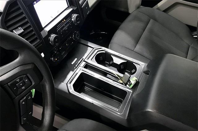 2018 Ford F-150 SuperCrew Cab 4x2, Pickup #TJKF71078 - photo 19