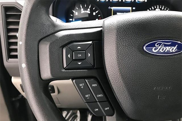2018 Ford F-150 SuperCrew Cab 4x2, Pickup #TJKF71078 - photo 24