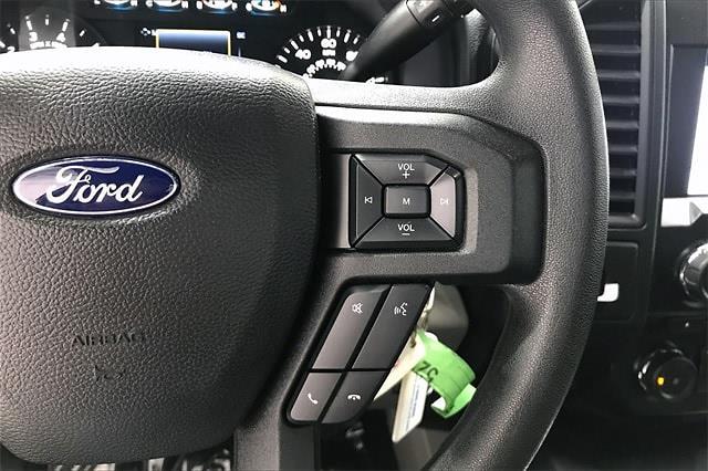 2018 Ford F-150 SuperCrew Cab 4x2, Pickup #TJKF71078 - photo 25