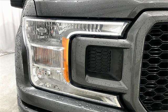 2018 Ford F-150 SuperCrew Cab 4x2, Pickup #TJKF71078 - photo 32