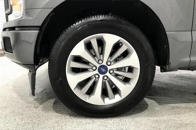 2018 Ford F-150 SuperCrew Cab 4x2, Pickup #TJKF71078 - photo 11