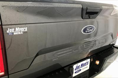 2018 Ford F-150 SuperCrew Cab 4x2, Pickup #TJKF71078 - photo 35