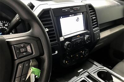 2018 Ford F-150 SuperCrew Cab 4x2, Pickup #TJKF71078 - photo 7