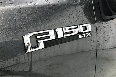 2018 Ford F-150 SuperCrew Cab 4x2, Pickup #TJKF71078 - photo 9