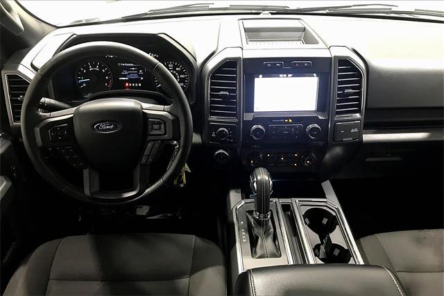 2018 Ford F-150 SuperCrew Cab 4x4, Pickup #TJKF73181 - photo 17