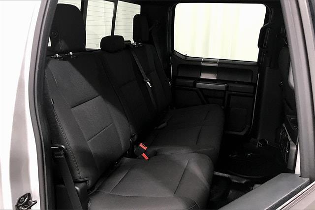 2018 Ford F-150 SuperCrew Cab 4x4, Pickup #TJKF73181 - photo 22