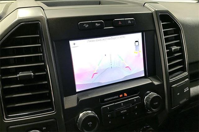 2018 Ford F-150 SuperCrew Cab 4x4, Pickup #TJKF73181 - photo 27
