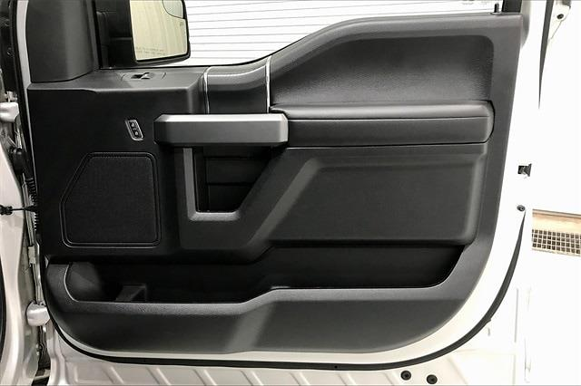 2018 Ford F-150 SuperCrew Cab 4x4, Pickup #TJKF73181 - photo 29