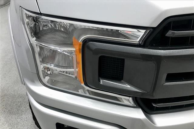 2018 Ford F-150 SuperCrew Cab 4x4, Pickup #TJKF73181 - photo 32