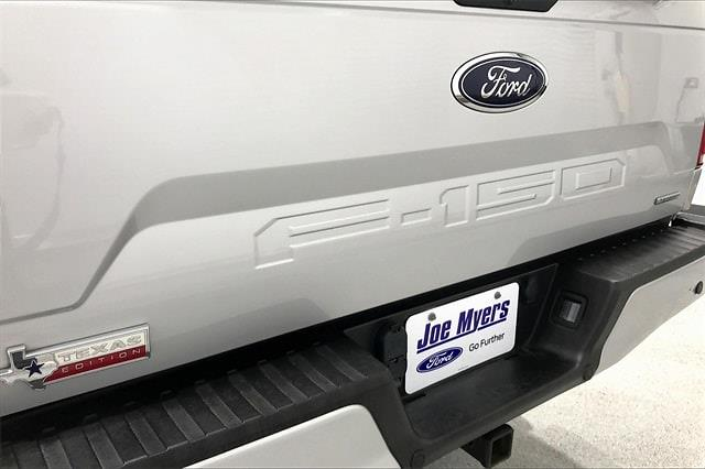 2018 Ford F-150 SuperCrew Cab 4x4, Pickup #TJKF73181 - photo 35