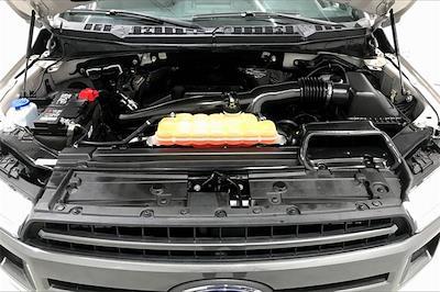 2018 Ford F-150 SuperCrew Cab 4x4, Pickup #TJKF73181 - photo 12