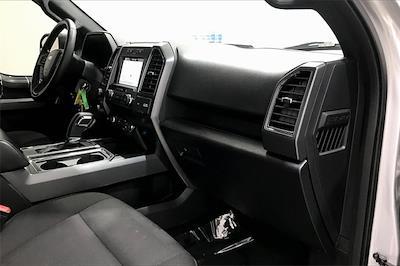 2018 Ford F-150 SuperCrew Cab 4x4, Pickup #TJKF73181 - photo 18