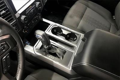 2018 Ford F-150 SuperCrew Cab 4x4, Pickup #TJKF73181 - photo 20
