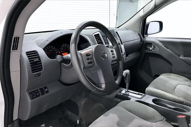 2018 Nissan Frontier Crew Cab 4x2, Pickup #TJN745939 - photo 15