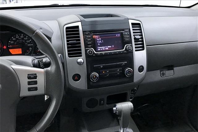 2018 Nissan Frontier Crew Cab 4x2, Pickup #TJN745939 - photo 7