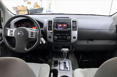 2018 Nissan Frontier Crew Cab 4x2, Pickup #TJN745939 - photo 17
