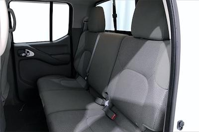 2018 Nissan Frontier Crew Cab 4x2, Pickup #TJN745939 - photo 21