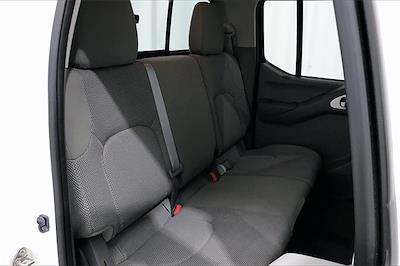 2018 Nissan Frontier Crew Cab 4x2, Pickup #TJN745939 - photo 22