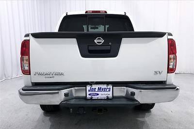 2018 Nissan Frontier Crew Cab 4x2, Pickup #TJN745939 - photo 6