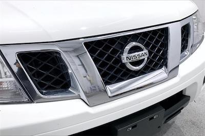 2018 Nissan Frontier Crew Cab 4x2, Pickup #TJN745939 - photo 34