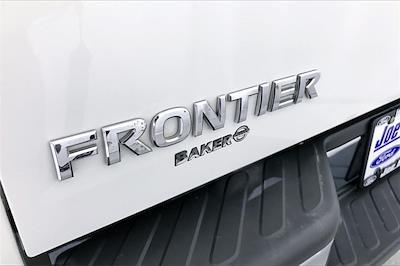 2018 Nissan Frontier Crew Cab 4x2, Pickup #TJN745939 - photo 35