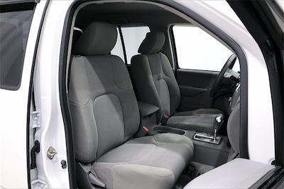 2018 Nissan Frontier Crew Cab 4x2, Pickup #TJN745939 - photo 8