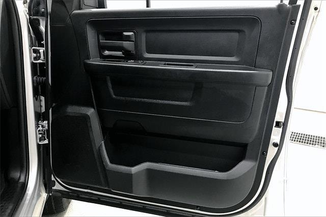 2018 Ram 1500 Quad Cab 4x2,  Pickup #TJS325541 - photo 29
