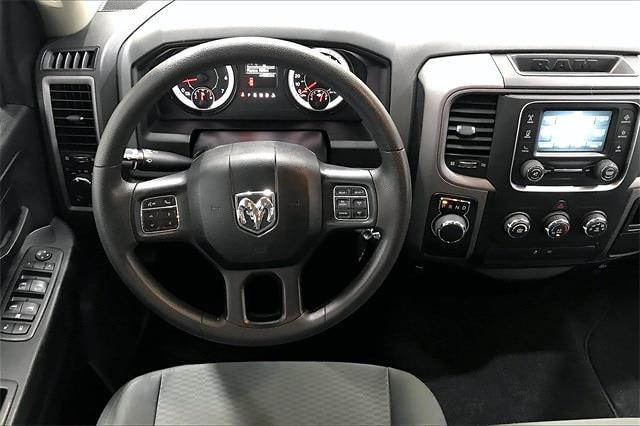 2018 Ram 1500 Quad Cab 4x2,  Pickup #TJS325541 - photo 6