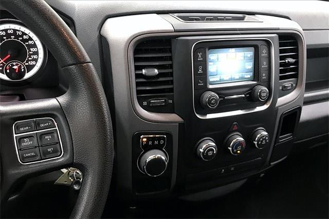 2018 Ram 1500 Quad Cab 4x2,  Pickup #TJS325541 - photo 7
