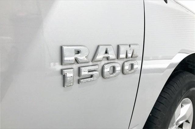 2018 Ram 1500 Quad Cab 4x2,  Pickup #TJS325541 - photo 9