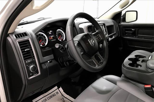 2018 Ram 1500 Quad Cab 4x2, Pickup #TJS330365 - photo 15