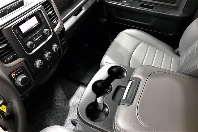 2018 Ram 1500 Quad Cab 4x2, Pickup #TJS330365 - photo 19