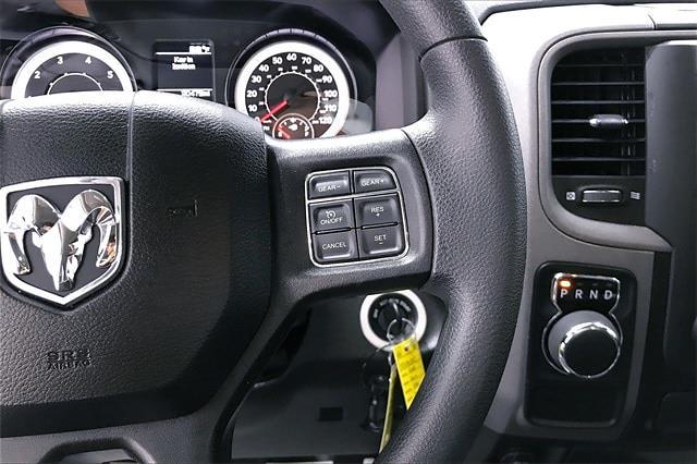 2018 Ram 1500 Quad Cab 4x2, Pickup #TJS330365 - photo 25