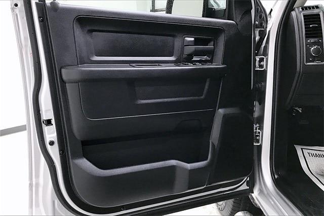 2018 Ram 1500 Quad Cab 4x2, Pickup #TJS330365 - photo 28