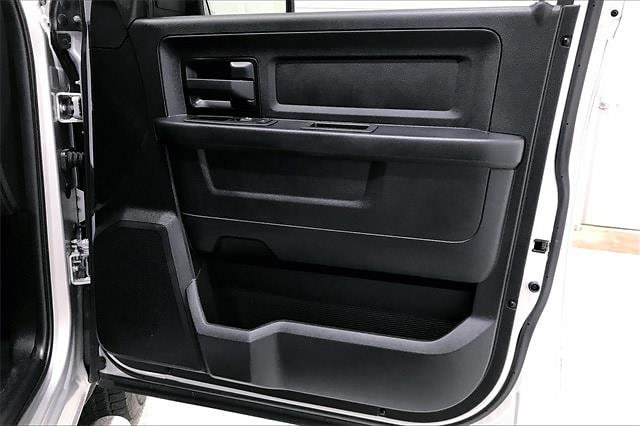 2018 Ram 1500 Quad Cab 4x2, Pickup #TJS330365 - photo 29
